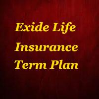 Exide Life Insurance Term Plan Review, Low Premium, Online