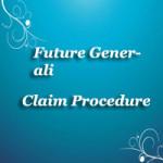 Future Generali Claim Procedure