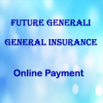 Future Generali Insurance Online payment