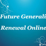 Future Generali Insurance Renewal