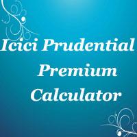 ICICI Prudential Life Premium Calculator | Maturity Calculator