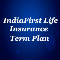 IndiaFirst Life Insurance Term Plan Review, Compare, Renew ...