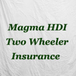 Magma HDI Two Wheeler Insurance