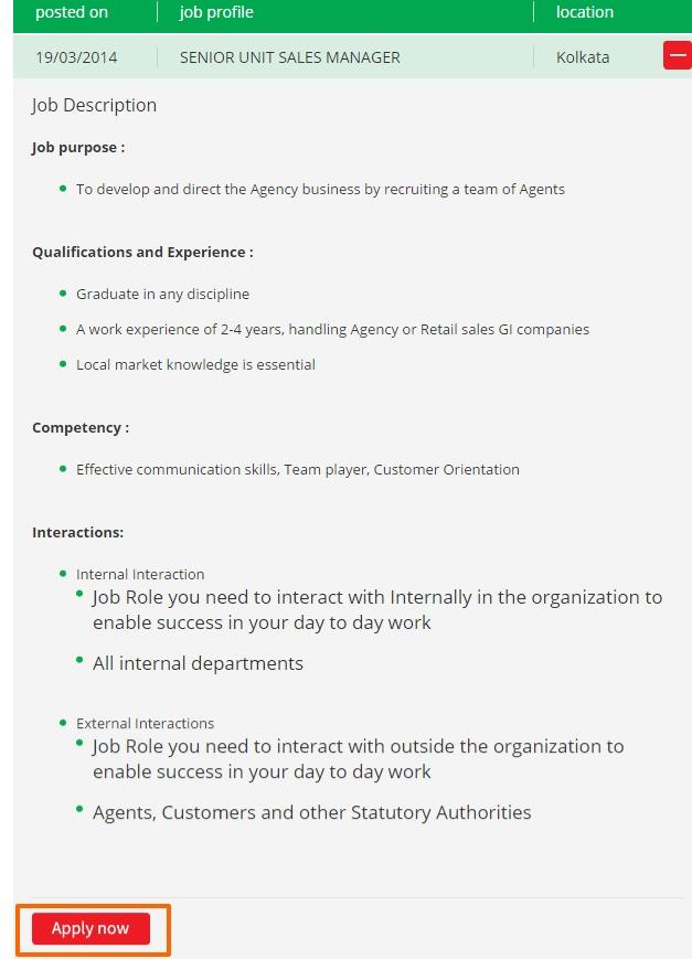 Magma HDI job details