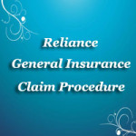 Reliance General Insurance Claim Procedure