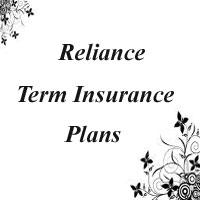 Reliance Term Insurance Plans Review | Buy Term Plan online