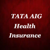 TATA AIG Health Insurance Plans Review, Family policy online