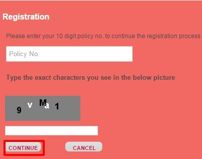 Tata AIA Life Insurance Login | Tata AIA new user registration