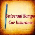 Universal Sompo Car Insurance