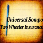 Universal Sompo Two Wheeler Insurance