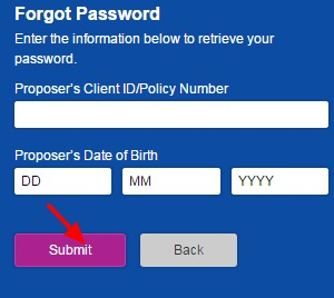 Reliance Life Insurance Policy Status Check Online | Login