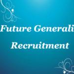 Future Generali Recruitment