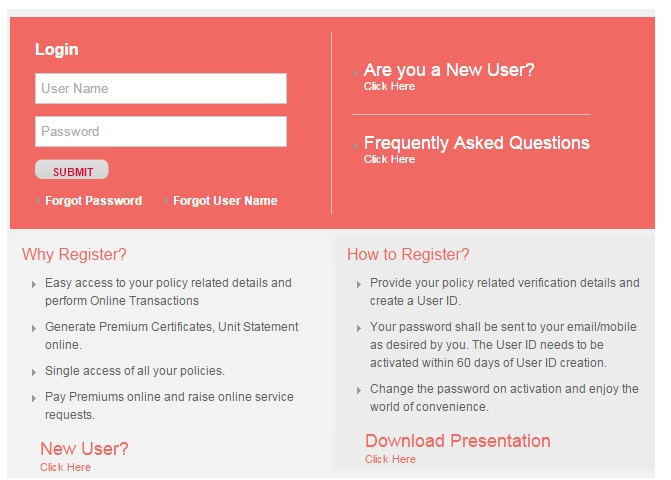 TATA AIA Policy Status Online | TATA AIA Life Policy Details