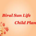 Birla Sun Life Child Plan