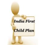 IndiaFirst Child Plan