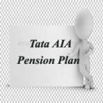 Tata AIA Pension Plan
